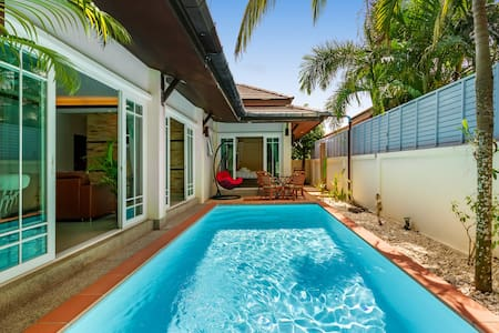 +NETFLIX+Pool Villa+perfect+for families/groups+