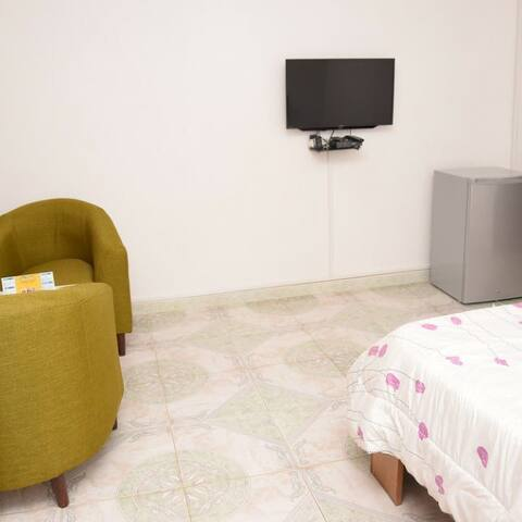 Gem Residence Hotel&Apartment