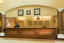 You will love the 24h front desk service to ensure a stress-free vacation.