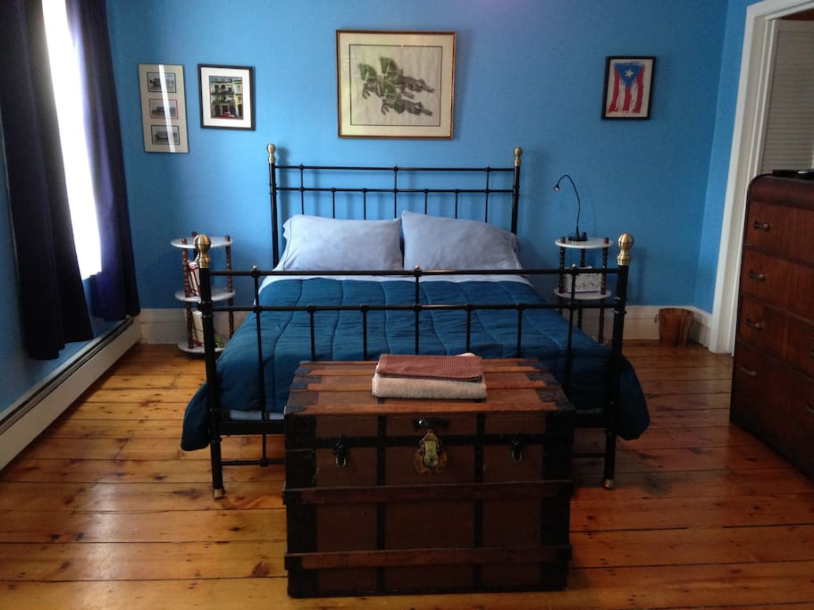 Minutes to manhattan apartments for rent in union city for Bedroom furniture union nj