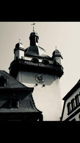 Gîte Tour de l'Horloge Classé 4 étoiles