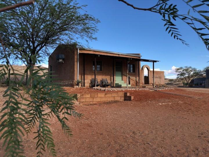 Kalahari Dorsland cottage