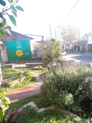Airbnb Quilmes Vacation Rentals Places To Stay