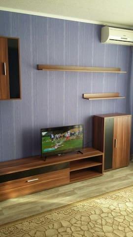 1-комнатная посуточно - Severodonetsk - Wohnung