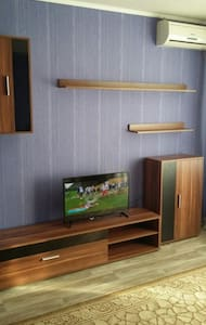 1-комнатная посуточно - Severodonetsk - Pis