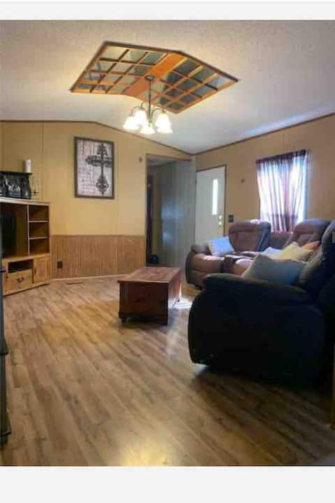 Bossier City Affordable Dwelling