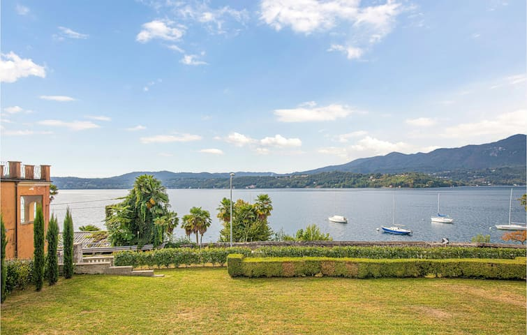 Holiday cottage with 2 bedrooms on 100m² in Orta San Giulio NO