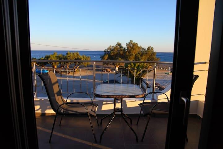 Beach and Relax - Koutsounari - Apartment