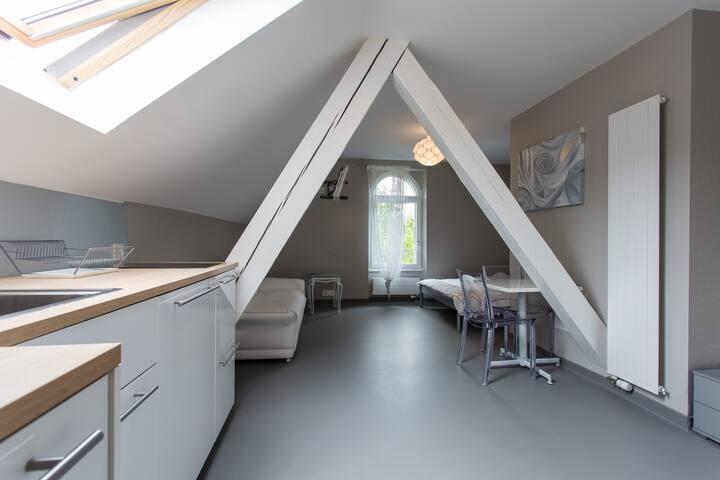Studio 7 Bussigny-près-Lausanne