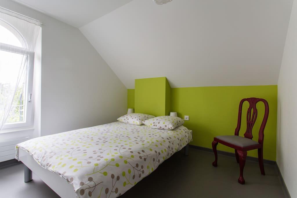 Chambre bussigny pr s lausanne 6 chambres d 39 h tes louer bussigny pr s lausanne vaud suisse - Chambre a louer a geneve ...