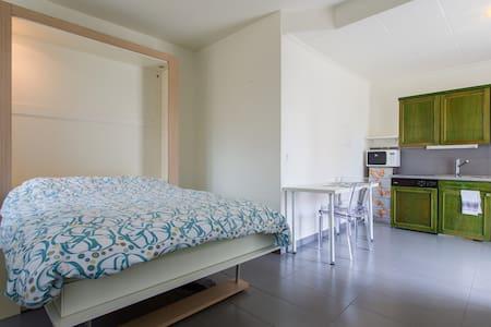 Studio bussigny-près-Lausanne  EPFL - Apartment