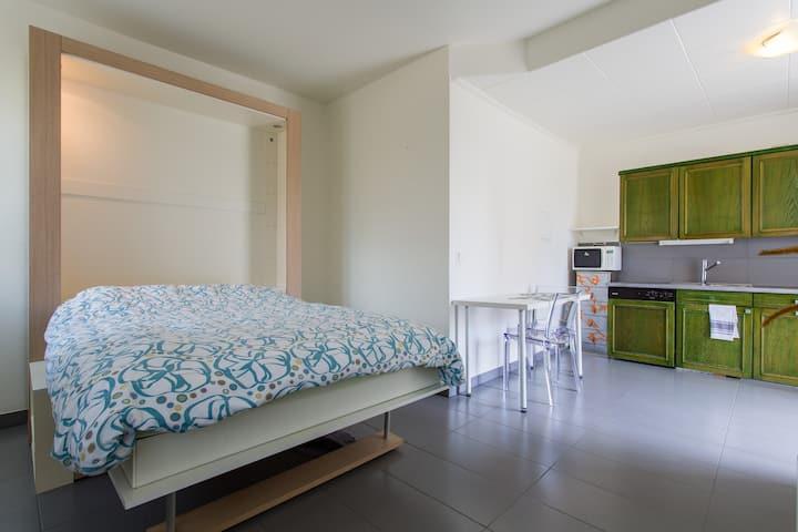 Studio bussigny-près-Lausanne  EPFL