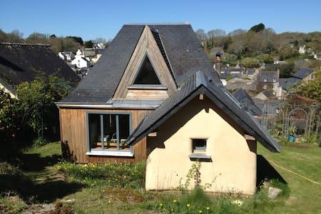 Maison Perchée Vue Magnifique - Pont-Aven