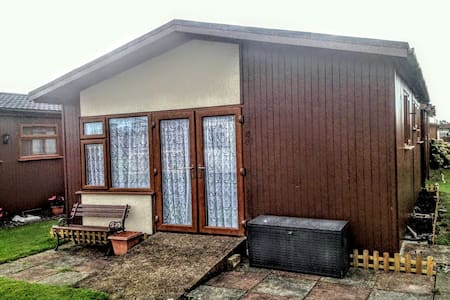 Self Catering 6 berth Mablethorpe Chalet - Mablethorpe