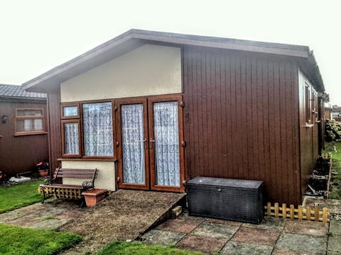 Self Catering 6 berth Mablethorpe Chalet
