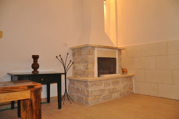 Deluxe apartment Torovi 4 - Vir - Apartment