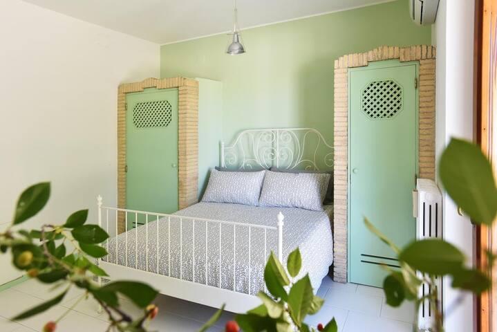 Camera Pascoli con Bagno privato - Santa Maria Apparente - Bed & Breakfast