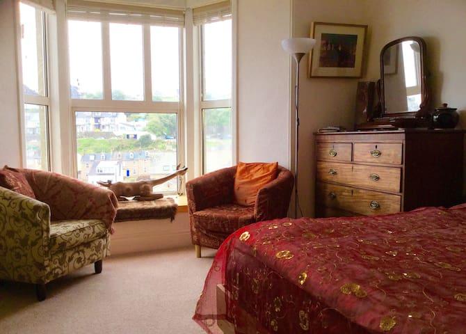 Room 1, No8 Windsor Terrace - Saint Ives - Haus
