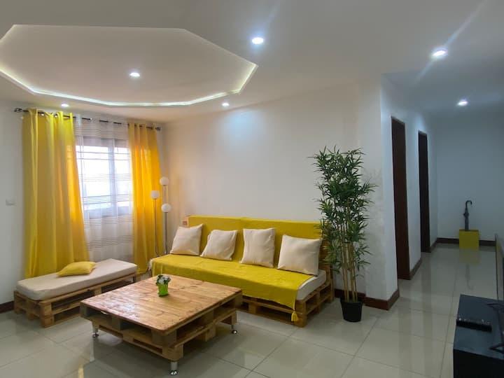 Appartement chic & choc Yaoundé