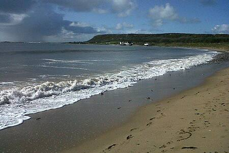 Sea Breeze  Apt 2  Horton  Port Eynon Bay  Gower