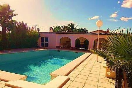 Villa Casa Irlanda - Alicante - Villa