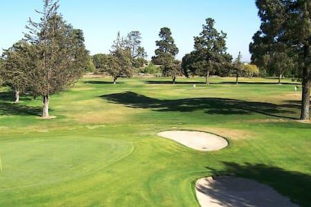VACATION Rental California desert - California City - Hus