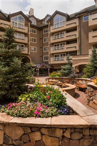 St James Place - Beaver Creek - Apartament