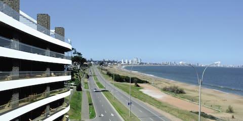Oceanfront - Cruise Complex