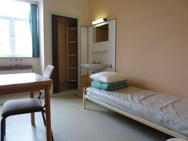 1 chambre seule (1 lit simple) - Dinant - Villa