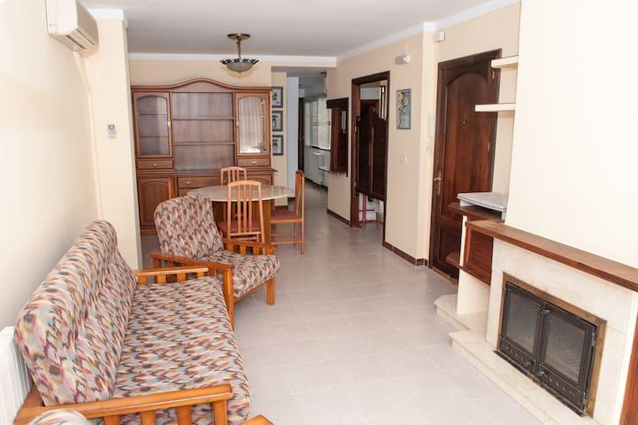 Piso céntrico en calle tranquila - Manacor - Apartment