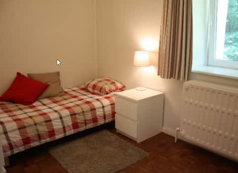 Jolie petite chambre (1 personne)