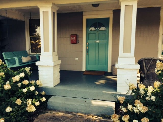 Cozy Cottage Near Everything! - Nashville - Ház