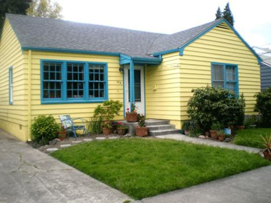 Corvallis Apartments For Rent Near Osu