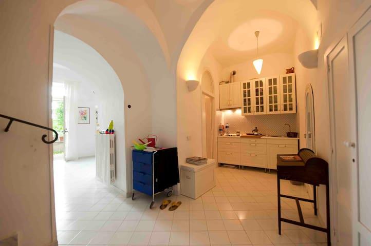 casa d'epoca a Forio (Ischia)