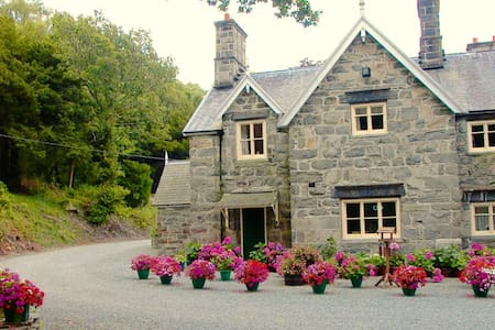 Lovely Country Cottage in Snowdonia - Dolgellau