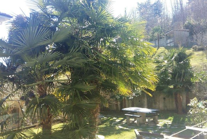 Appartamento indipendente nel cuore del Canavese - Cuorgnè