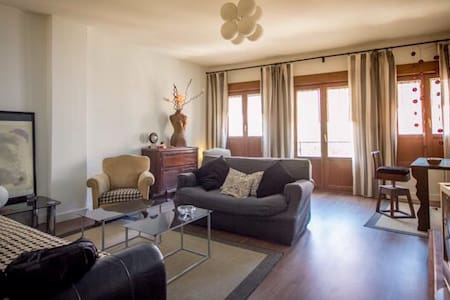 Apartamento en el casco viejo - Bilbao