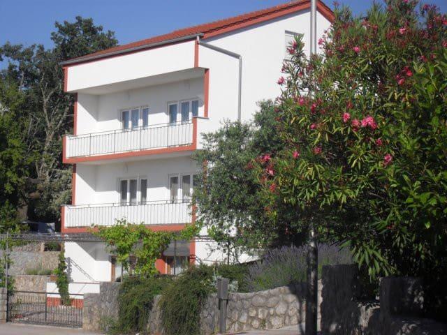 Apartment Petar**** 3 rooms/2 baths - Radići - Apartamento