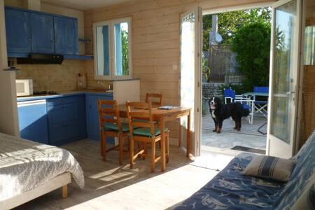 Ile d'Oléron  studio - accès direct à la plage