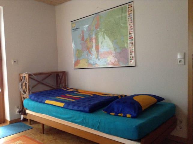 Schwarzwald-Ruhe suchen und finden - Haiterbach - Casa