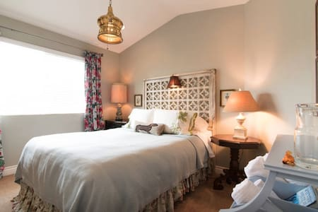 Luxurious Room in Manhattan Beach - Manhattan Beach - Appartamento