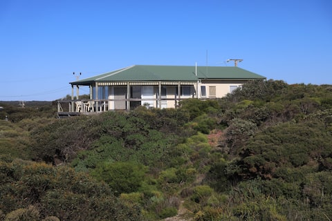 Ocean View overlooking Vivonne Bay
