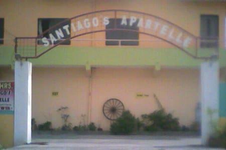 Santiago's Apartelle - Apalit