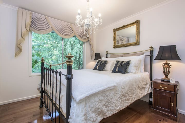 The Beeches - Country House Retreat, Olinda