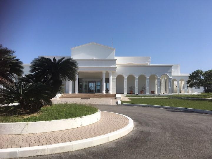 満点星空と美しい海 海まで徒歩3分 CANAAN Coffee&Hotel 小浜島