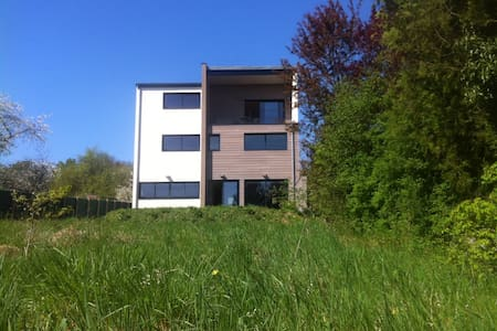 Maison au calme proche d'Eurodisney - Dampmart