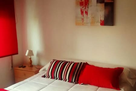 Doble exterior con baño privado 111 - Ferrol - Bed & Breakfast