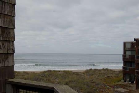Beach Condo (S66)
