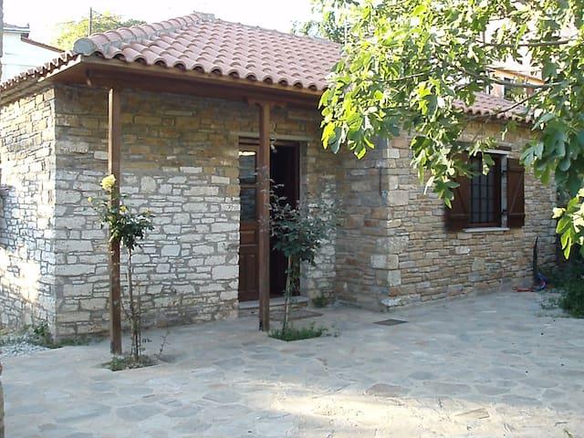 Lafkos Harmony Studio - Lavkos - Huis