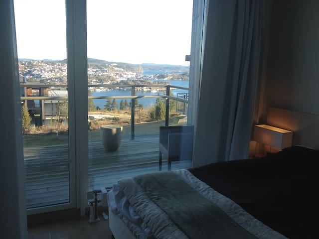 Kragerø SPA Resort - Stabbestad - Apartamento